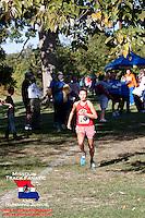 2012 Hancock XC 1A-2A Varsity Girls @ 1.35 miles