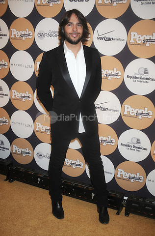 "Joaquin Cortes at People En Espanol's ""50 Most Beautiful"" Gala at The Edison Ballroom in New York City. May 13, 2009. Credit: Dennis Van Tine/MediaPunch"