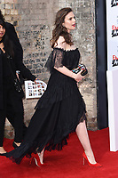 Hayley Atwell<br /> arriving for the Empire Film Awards 2017 at The Roundhouse, Camden, London.<br /> <br /> <br /> &copy;Ash Knotek  D3243  19/03/2017