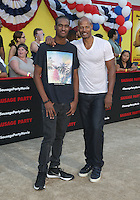 "09 August 2016 - Westwood, California - Keenen Ivory Wayans, Keenen Ivory Wayans Jr.. ""Sausage Party"" Los Angeles Premiere held at Regency Village Theatre. Photo Credit: Sammi/AdMedia"