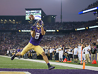Dante Pettis with ANOTHER touchdown.