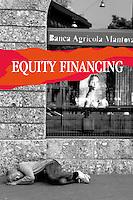 le parole della finanza. Equity financing, finanziamento con emissione di azioni