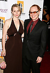 BEVERLY HILLS, CA. - October 27: Composer Danny Elfman and daughter Mali Elfman arrive at the 12th Annual Hollywood Film Festival Awards Gala at the Beverly Hilton Hotel on October 27, 2008 in Beverly Hills, California.