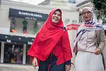 Islamic Fashion, Indonesia