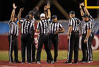 Hawgs Illustrated/BEN GOFF <br /> Arkansas vs Auburn football Saturday, Oct. 21, 2017, at Reynolds Razorbacks Stadium in Fayetteville.