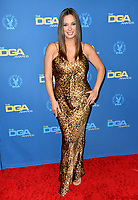 LOS ANGELES, USA. January 25, 2020: Alex Meneses at the 72nd Annual Directors Guild Awards at the Ritz-Carlton Hotel.<br /> Picture: Paul Smith/Featureflash