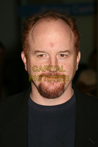 "LOUIS C.K..""I Think I Love My Wife"" Los Angeles Premiere at ArcLight Cinemas, Hollywood, California, USA..March 7th, 2007.headshot portrait writer goatee facial hair CK.CAP/ADM/BP.©Byron Purvis/AdMedia/Capital Pictures"