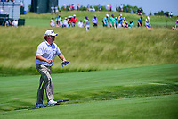 William McGirt (USA) approaches the 11th green during Thursday's round 1 of the 117th U.S. Open, at Erin Hills, Erin, Wisconsin. 6/15/2017.<br /> Picture: Golffile | Ken Murray<br /> <br /> <br /> All photo usage must carry mandatory copyright credit (&copy; Golffile | Ken Murray)