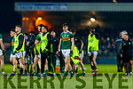 Gavin O'Brien Kerry players before the Allianz Football League Division 1 Round 3 match between Kerry and Dublin at Austin Stack Park in Tralee, Kerry on Saturday night.