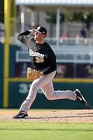 Eddie Kunz - 2012 San Antonio Missions (Bill Mitchell)