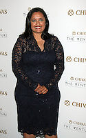 NEW YORK, NY-July 14: Sonal Shah at Chivas Regal presents The Venture Grand Finale at Pier 59 West Side Highway in New York. NY July 14, 2016. Credit:RW/MediaPunch
