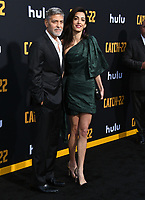 """""""Catch 22"""" Los Angeles Premiere"""