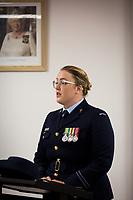 Royal Australian Air Force Appointment Ceremony