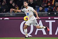Marco Mancosu of Lecce <br /> Roma 23/02/2020 Stadio Olimpico <br /> Football Serie A 2019/2020 <br /> AS Roma - Lecce<br /> Photo Andrea Staccioli / Insidefoto