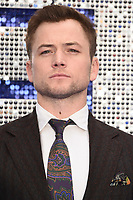 "Taron Egerton<br /> arriving for the ""Rocketman"" premiere in Leicester Square, London<br /> <br /> ©Ash Knotek  D3502  20/05/2019"