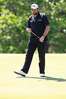 Shane Lowry (IRL) on the 9th during the 2nd round at the WGC Dell Technologies Matchplay championship, Austin Country Club, Austin, Texas, USA. 23/03/2017.<br /> Picture: Golffile | Fran Caffrey<br /> <br /> <br /> All photo usage must carry mandatory copyright credit (&copy; Golffile | Fran Caffrey)