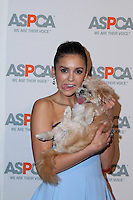 BEL AIR, CA - OCTOBER 20: Nina Dobrev, Marnie attends ASPCA's Los Angeles Benefit on October 20, 2016 in Bel Air, California.  (Credit: Parisa Afsahi/MediaPunch).