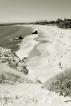Beach 1, Corona del Mar, CA.