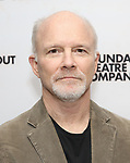 "Dan Butler attends the ""Travesties"" Meets The Press on March 6, 2018 at the Roundabout Theatre in New York City."