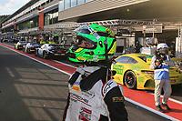#911 MANTHEY RACING (DEU) PORSCHE 911 GT3 R PRO CUP  FREDERIC MAKOWIECKI (FRA)