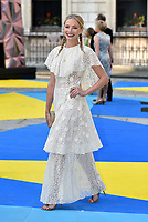 Clara Paget<br /> Royal Academy of Arts Summer Exhibition Preview Party at The Royal Academy, Piccadilly, London, England, UK on June 06, 2018<br /> CAP/Phil Loftus<br /> &copy;Phil Loftus/Capital Pictures