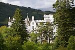 Blair Atholl Castle Scotland