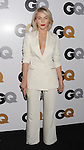 LOS ANGELES, CA - NOVEMBER 13: Julianne Hough arrives at the GQ Men Of The Year Party at Chateau Marmont Hotel on November 13, 2012 in Los Angeles, California.