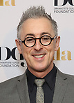 Alan Cumming attends the cocktail party for the Dramatists Guild Foundation 2018 dgf: gala at the Manhattan Center Ballroom on November 12, 2018 in New York City.