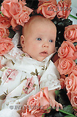 Interlitho, Alberto, BABIES, photos, pink roses(KL15500,#B#)