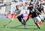 Bronze Match mU18 - England v Germany