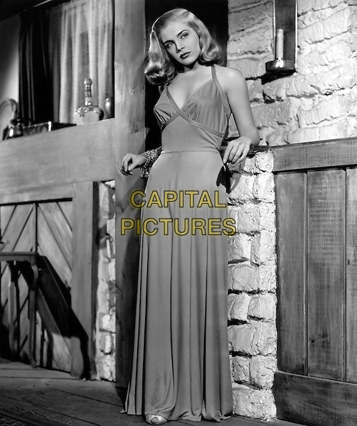 Lizabeth Scott<br /> *Filmstill - Editorial Use Only*<br /> CAP/KFS<br /> Image supplied by Capital Pictures