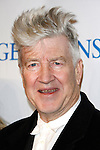 LOS ANGELES, CA - DEC 3: David Lynch at the 3rd Annual 'Change Begins Within' Benefit Celebration presented by The David Lynch Foundation held at LACMA on December 3, 2011 in Los Angeles, California