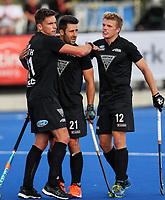 200216 Pro League Men's Hockey - NZ Black Sticks v Spain