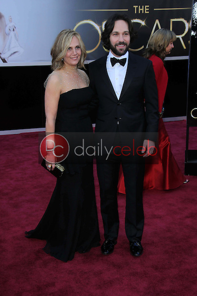 Paul Rudd<br /> at the 85th Annual Academy Awards Arrivals, Dolby Theater, Hollywood, CA 02-24-13<br /> David Edwards/DailyCeleb.com 818-249-4998