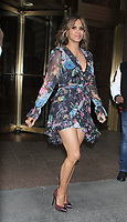 May 9, 2019  Halle Berry going to The Late Show starring Jimmy Fallon to talk about her new movie John Wick 3  in New York May 9, 2019   <br /> CAP/MPI/RW<br /> &copy;RW/MPI/Capital Pictures