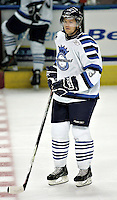 QMJHL (LHJMQ) Chicoutimi Sagueneens  #03 - Bryan Wilson