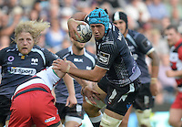 140921 Ospreys v Edinburgh Rugby
