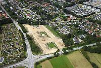 Moorkoppel: EUROPA, DEUTSCHLAND, SCHLESWIG- HOLSTEIN, REINBEK, WENTORF (GERMANY), 02.09.2016:   Moorkoppel