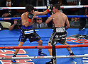 Boxing: WBC Super Flyweight Silver title bout of SUPERFLY 3