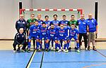 2018-09-14 / Futsal / Seizoen 2018-2019 / Malle-Beerse<br /> <br /> ,Foto: Mpics