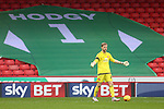 Sheffield United's George Long - Sheffield United vs Coventry City - SkyBet League One - Bramall Lane - Sheffield - 13/12/2015 Pic Philip Oldham/SportImage