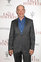 "LOS ANGELES, CA - OCTOBER 18: J. K. Simmons at the ""The Eagle Huntress"" Premiere at the Pacific Theaters at the Grove, Los Angeles, California on October 18, 2016.  Credit: David Edwards/MediaPunch"