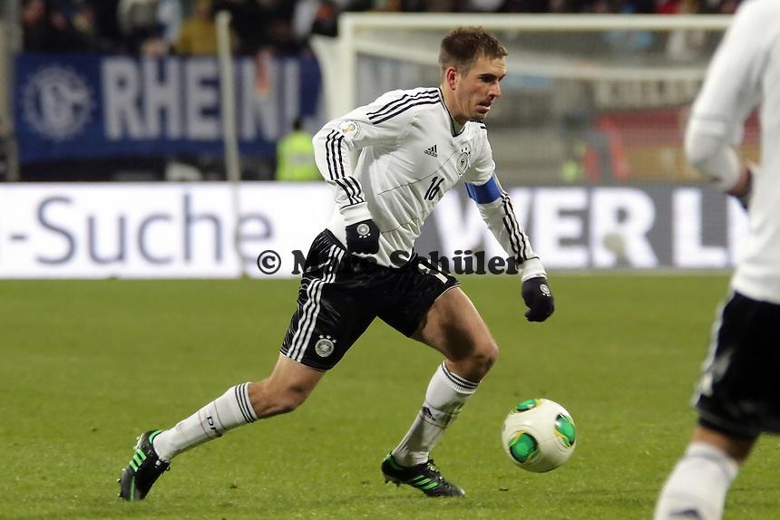 Philipp Lahm (D)