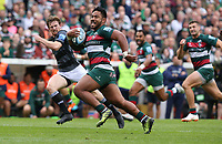 180908 Leicester Tigers v Newcastle Falcons