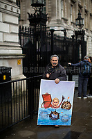 Kaya Mar (Painter and political caricaturist - For more information about the Artist please click here:  http://www.kayamarart.com/ ).<br />