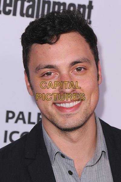 BEVERLY HILLS, CA - MARCH 10:  John Francis Daley arrives at the 2014 PaleyFest Icon Award to Judd Apatow at the Paley Center for the Media on March 10, 2014 in Beverly Hills, California. <br /> CAP/MPI/213<br /> &copy;MPI213/MediaPunch/Capital Pictures