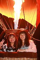 20160224 24 February Hot Air Balloon Cairns