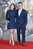 Producer Tory Tunnell &amp; writer Joby Harold at the European premiere for &quot;King Arthur: Legend of the Sword&quot; at the Cineworld Empire in London, UK. <br /> 10 May  2017<br /> Picture: Steve Vas/Featureflash/SilverHub 0208 004 5359 sales@silverhubmedia.com