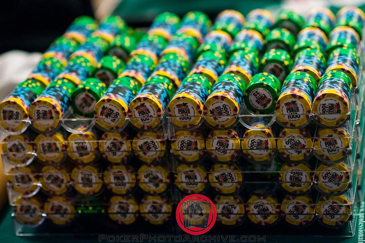 Chips in Racks