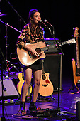 CORAL SPRINGS FL - FEBRUARY 16: Chelsea Williams performs at Coral Springs Center for the Arts on February 16, 2018 in Coral Springs, Florida. Photo by Larry Marano © 2018
